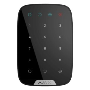 0000136 ajax keypad black
